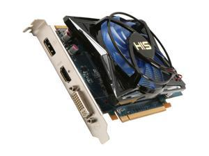 HIS Radeon HD 6750 H675F1GD Video Card with Eyefinity