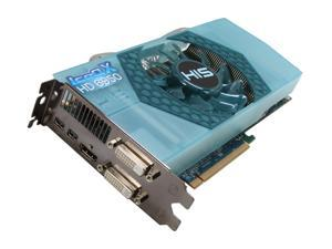 HIS IceQ X Radeon HD 6950 H695QN1G2M Video Card