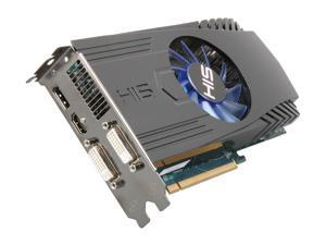 HIS Radeon HD 6870 H687FN1GD Video Card