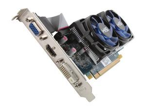 HIS Radeon HD 6670 H667FN1G Video Card