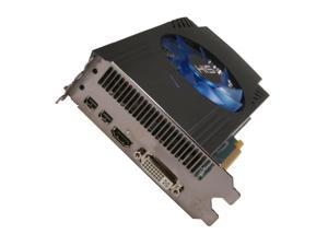 HIS Radeon HD 7850 H785F2G2M Video Card
