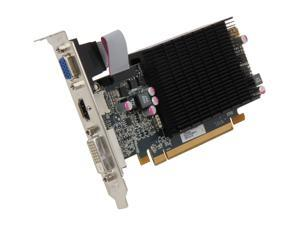 HIS Silence Radeon HD 6570 H657HJ1G Video Card