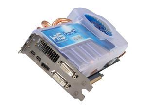 HIS IceQ Radeon HD 6970 H697Q2G2M Video Card
