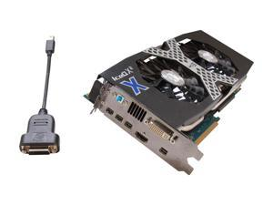 HIS X Radeon HD 7970 GHz Edition H797QMG3G Video Card