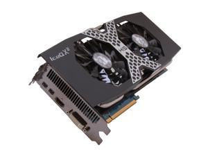HIS Radeon HD 7970 GHz Edition DirectX 11 H797QMC3G2M 3GB 384-Bit GDDR5 PCI Express 3.0 x16 HDCP Ready CrossFireX Support Video Card