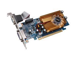 Galaxy GeForce 8400 GS 84SFE4HDFCXX Video Card