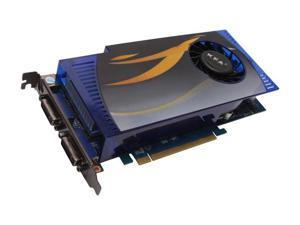 Galaxy GeForce 9800 GT DirectX 10 98GFF6HUUEXX 512MB 256-Bit GDDR3 PCI Express 2.0 x16 HDCP Ready SLI Support Video Card