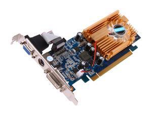 Galaxy GeForce 8400 GS 84GEE6HDFEXN Video Card