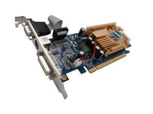 Galaxy GeForce 8400 GS 84GFE6HDFEXN Video Card
