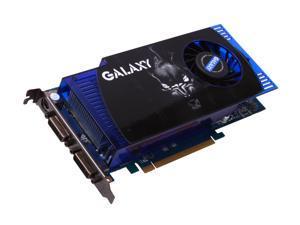 Galaxy GeForce 9800 GT 98TFF6HUUEXX Video Card