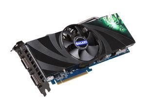 Galaxy GeForce GTX 285 85TGF1HU1QUZ Video Card