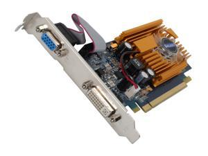 Galaxy GeForce 8400 GS 84GFE6DC2EMM Video Card