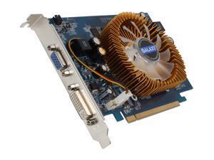 Galaxy GeForce 9500 GT 95TGE8DC1CUM Video Card