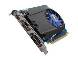 Galaxy GeForce 210 21GGE8HX3AUM Video Card