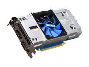 Galaxy 50SGH8HX3OMJ GeForce GTS 450 (Fermi) SuperOC 1GB 128-bit DDR5 PCI Express 2.0 x16 HDCP Ready SLI Support Video Card
