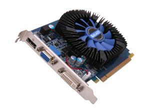 Galaxy GeForce GT 430 (Fermi) 43GGS8HX3SPZ Video Card