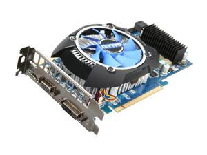 Galaxy GeForce GTS 250 25SGF6HX1RUV Video Card