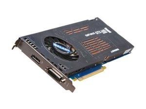 Galaxy GeForce GTX 460 (Fermi) Razor 60XGH6DP4BXK Video Card