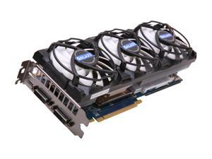 Galaxy GeForce GTX 580 (Fermi) 58NLH5HS3PXZ Video Card