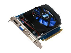 Galaxy GeForce GT 440 (Fermi) DirectX 11 44GGS8HX3BXZ 512MB 128-Bit DDR5 PCI Express 2.1 x16 HDCP Ready Video Card