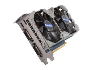 Galaxy GeForce GTX 560 (Fermi) 56NPH6HS4IXX Video Card