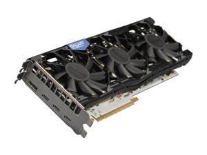Galaxy GeForce GTX 680 SOC White Edition 68NPH6DT6EXZ Video Card