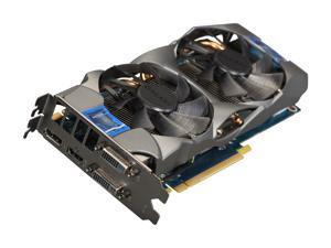 Galaxy GeForce GTX 660 GC 66NPH7DN6ZVZ Video Card