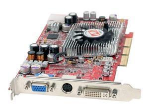 Rosewill Radeon 9800PRO RW98PR-128D Video Card