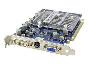 Albatron GeForce PCX5300 PC5300 Video Card