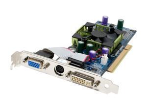 Albatron Geforce 6200A PCI-6200ALP Video Card