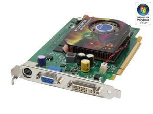 Foxconn GeForce 8500GT 8500GT-512 Video Card