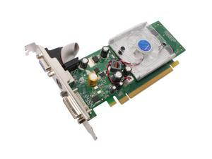 Foxconn GeForce 8400 GS 8400GS-512 Video Card