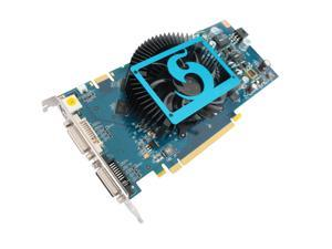 SPARKLE GeForce 9600 GT SFPX96GT512D3 Video Card