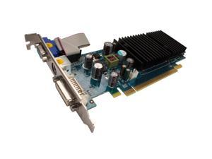 SPARKLE GeForce 7300GS SFPX73SDHU2256M Video Card