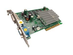 SPARKLE GeForce FX 5200 SF8834DT256MB Video Card