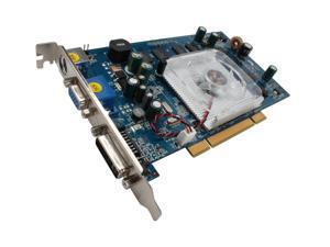 SPARKLE GeForce 8500 GT SFPC85GT256U2P Video Card