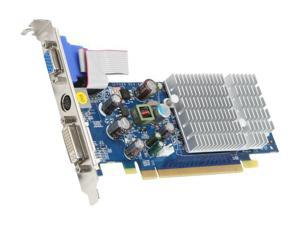 SPARKLE GeForce 7200GS SX72GS512D2LHPP Video Card
