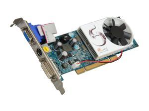 SPARKLE GeForce 9500 GT SP95GT1024D2LHP Video Card