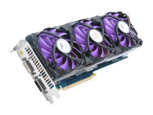 SPARKLE GeForce GTX 285 SXX2851024D3SVP Superclocked Edition Video Card