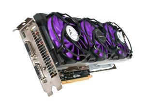 SPARKLE Calibre Series GeForce GTX 480 (Fermi) X480 Video Card
