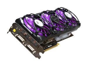 SPARKLE Calibre Series GeForce GTX 580 (Fermi) X580 Video Card