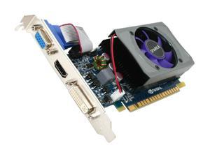 SPARKLE GeForce GT 430 (Fermi) SXT430512S3LNM Video Card