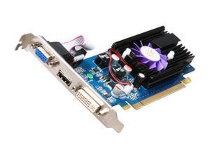 SPARKLE GeForce 210 SXG2101024S3LNM Video Card