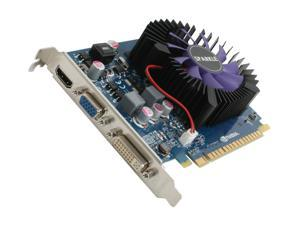 SPARKLE GeForce GT 440 (Fermi) DirectX 11 SXT440512D5NM 512MB 128-Bit GDDR5 PCI Express 2.0 x16 HDCP Ready Video Card