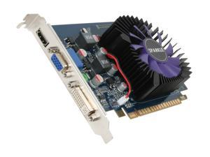 SPARKLE GeForce GT 440 (Fermi) DirectX 11 SXT4401024S3NM 1GB 128-Bit DDR3 PCI Express 2.0 x16 HDCP Ready Video Card