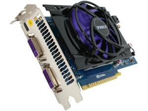 SPARKLE GeForce GTX 550 Ti (Fermi) SX550T1024D5MH Video Card
