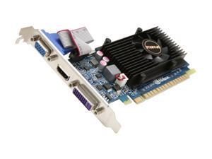 SPARKLE GeForce GT 520 (Fermi) SXT5201024S3LNM Video Card