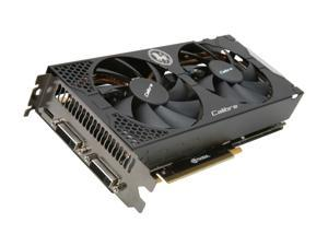 SPARKLE Calibre Series GeForce GTX 560 (Fermi) X560 DF Video Card