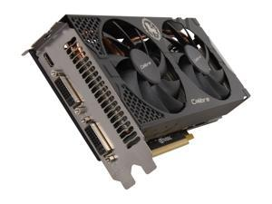 SPARKLE Calibre Series GeForce GTX 560 Ti (Fermi) X560 Ti DF Video Card