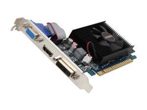 SPARKLE GeForce GT 520 (Fermi) SXT5202048S3LNM Video Card